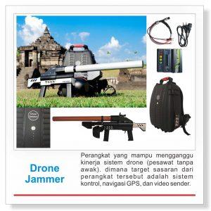 dronejammer