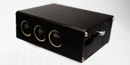 Pocket Audio jammer