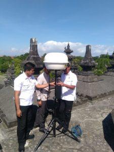 Static Drone Blocker 4