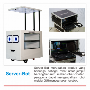server bot